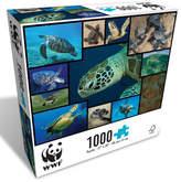 WWF Sea Turtles Puzzle