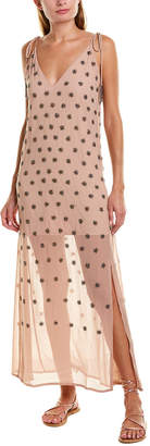 Raga Seeing Stars Maxi Dress