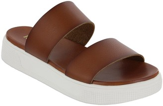 Mia Jessabelle Flatform Sandal