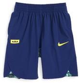 Nike Boy's Lebron Hyper Elite Water Repellent Shorts