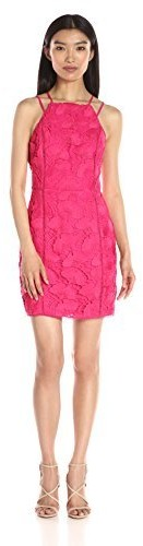 Greylin Women's Yasmine Lace Dress