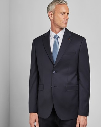 Ted Baker PERTJ Tall Endurance wool jacket