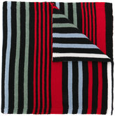 Sonia Rykiel striped scarf