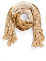 BP Women's Knit Scarf