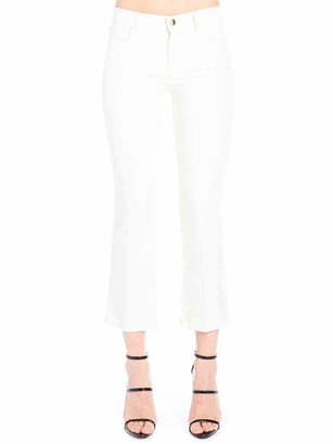 J Brand Selena Bootcut Jeans
