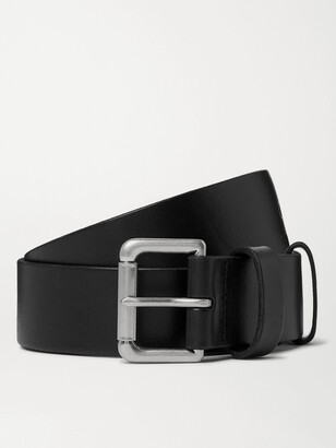 Polo Ralph Lauren 4cm Leather Belt