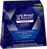 Crest Whitestrips Professional Effects, Enamel Safe - 20 Ct