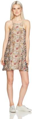 O'Neill Women's Cassia Knit Tank Dress