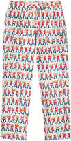Cath Kidston Marching Band Brushed Flannel Long PJ Bottoms