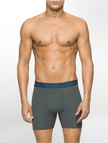 Calvin Klein Body Modal Stripe Boxer Brief