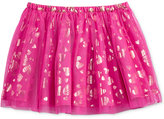 Epic Threads Mix and Match Metallic Heart Skirt, Toddler & Little Girls (2T-6X), Only at Macy's