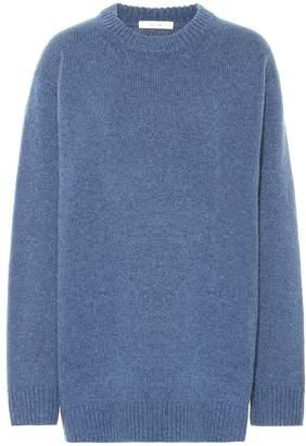 The Row Vaya cashmere sweater