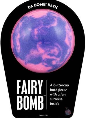 Da Bomb Bath Fairy Bomb Bath Fizzer