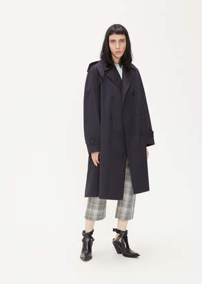 Maison Margiela Woven Trench