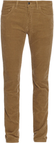Acne Studios Ace skinny-fit corduroy trousers