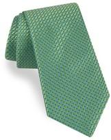 Ted Baker Men's Geometric Silk Tie