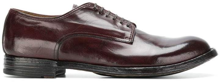 Officine Creative Anatomia lace-up shoes