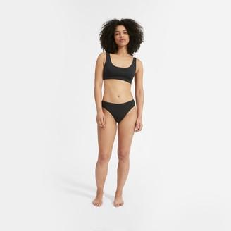 Everlane The High-Rise Bikini