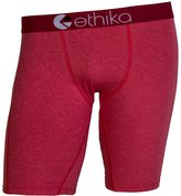Ethika The Staple (Heather Cherry/ Heather) Underwear