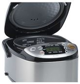 Crate & Barrel Zojirushi ® 3 Cup Rice Cooker