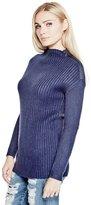 GUESS Kathryn Zip Sweater