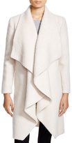 Amanda Uprichard Grace White Coat