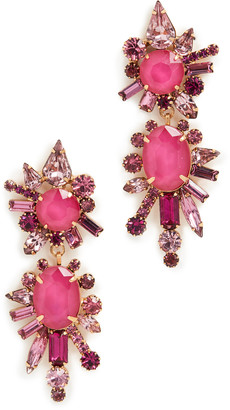 Elizabeth Cole Nina Earrings