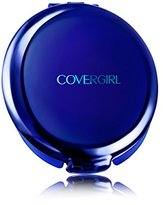 Cover Girl Smoothers Pressed Powder, Translucent Light .32 oz (9.3 g)