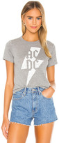 Chaser X REVOLVE AC/DC Bolt Triblend Jersey Tee
