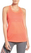 Under Armour Women's Threadborne Stripe Tank