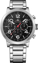 Tommy Hilfiger 1791234 stainless steel watch