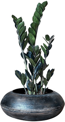 Nkuku Endo Reclaimed Iron Planter