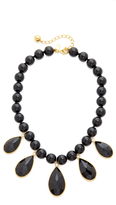 Kate Spade True Colors Stone Necklace