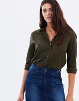 Mavi Jeans Fleur Shirt