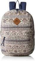 O'Neill Junior's Beachblazer Canvas Printed Backpack