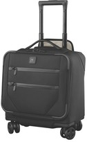 Victorinox Men's Lexicon 2.0 Dual Caster Wheeled Boarding Tote - Black