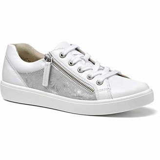 Hotter Women's Chase Wide Fit Sneaker