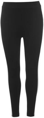 Kangol Stripe Leggings Ladies