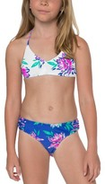 O'Neill Girl's Moon Struck Two-Piece Swimsuit