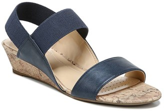 LifeStride Yoko Women's Wedge Sandals
