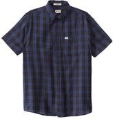 Matix Clothing Company Men's Goodwin S/S Flannel Shirt 8150149