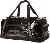 Patagonia Black Hole 120l Duffle Bag Black