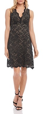 Karen Kane Milan Lace Dress