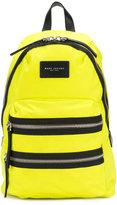 Marc Jacobs Biker backpack - men - Leather/Polyamide/PVC - One Size