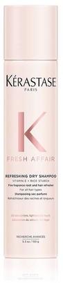 Kérastase Blond Absolu Fresh Affair Dry Shampoo Hair Set