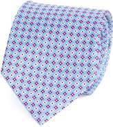 Hardy Amies Micro Floral Tie