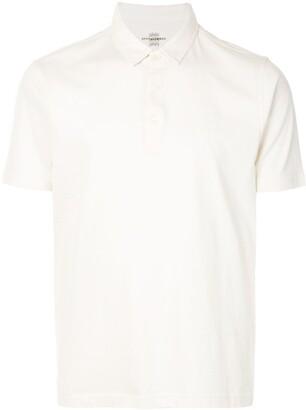 Kent & Curwen Short Sleeve Polo Shirt