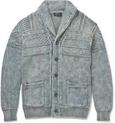 Polo Ralph Lauren - Shawl-collar Cotton Cardigan