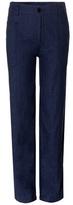 Vince Utility denim trousers