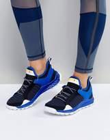 adidas Training Stella Sport Aleki X Sneakers In Blue